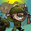 Juego online Artillery Rush