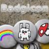 Juego online Badgicon