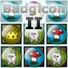 Juego online Badgicon 2