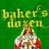 Juego online Bakers Dozen Solitaire