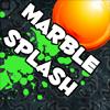 Juego online Marble Splash