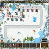 Juego online Battle of Antartica