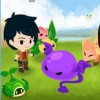 Juego online Battle Monster RPG