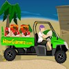 Juego online Beach Buggy