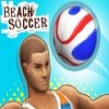 Juego online Beach Soccer