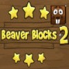 Juego online Beaver Blocks 2