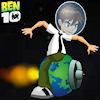Juego online Ben 10 Space War