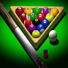 Juego online Straight Billiard