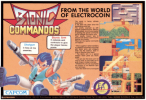 Juego online Bionic Commando (Mame)
