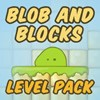 Juego online Blob and Blocks Level Pack