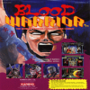 Juego online Blood Warrior (Mame)