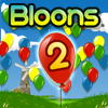 Juego online Bloons 2
