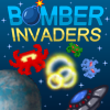 Juego online Bomber Invaders