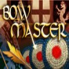 Juego online Bow Master