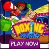 Juego online Boxing Clever Multiplayer Game