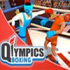 Juego online Boxing: Qlympics Summer Games