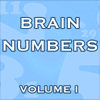 Juego online Brain Numbers - Volume I