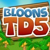 Juego online Bloons Tower Defense 5
