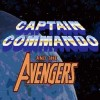 Juego online Captain Commando and the Avengers (BOR)