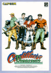 Juego online Cadillacs and Dinosaurs (Mame)