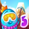 Juego online Back to Candyland 5: Choco Mountain