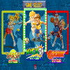 Juego online Capcom Sports Club (MAME)