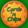 Juego online Cards 'n Chips