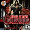 Juego online Castlevana Symphony oF Destruction (BOR)