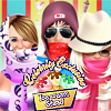 Juego online Celebrity Exclusive Ice Cream Stand