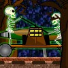 Juego online Cemetery Games