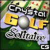 Juego online Crystal Golf Solitaire
