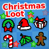 Juego online Christmas Loot