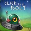 Juego online Click the Bolt