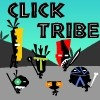 Juego online Click Tribe