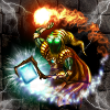 Juego online Warlocks Arena II