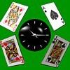 Juego online Clock Solitaire