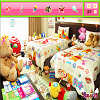 Juego online Colorful Kids Room
