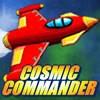 Juego online Cosmic Commander