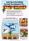 Juego online Crazy Climber (Mame)