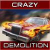 Juego online Crazy demolition