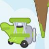 Juego online Crazy Tappy Plane