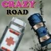 Juego online Crazy road