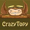Juego online CrazyTopy