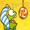 Juego online Cut the Rope Time Travel
