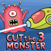 Juego online Cut The Monster 3