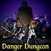 Juego online Danger Dungeon
