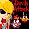 Juego online Devils Attack