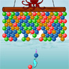 Juego online Dolphin Ball 3