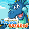 Juego online Drake And The Wizards