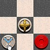 Juego online Draughts